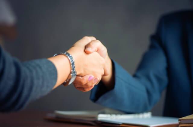出勤確認はお店との信頼関係に繋がります