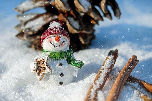 クリスマスイブ・クリスマスに働くメリットを表わしたイメージ画像