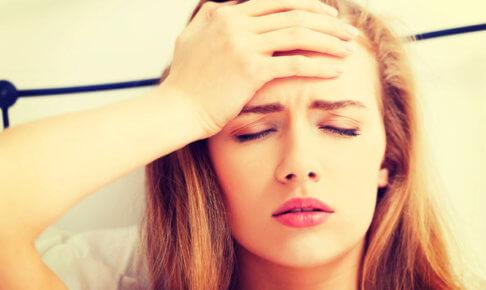 風俗嬢の職業病とは?知らぬ間にこんなクセや習慣が出ている!