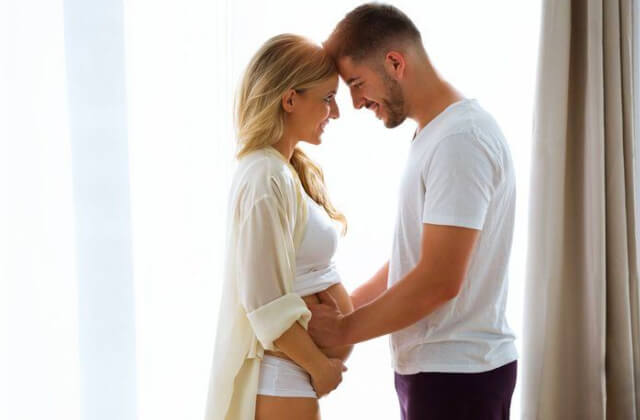 妊婦専門店では勤務可能