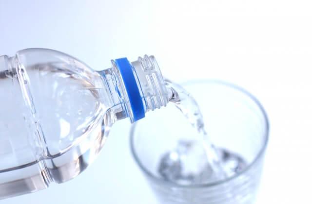 聖水を出す手順