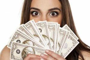 あなたの金銭感覚は大丈夫?金銭感覚を失った風俗嬢の特徴と対処方法