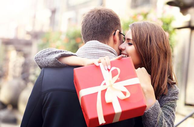風俗客からプレゼント・差し入れを上手に貰う方法