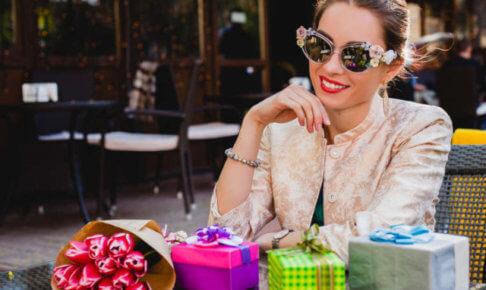 風俗客から送られる主なプレゼント・差し入れの種類+上手に貰う方法