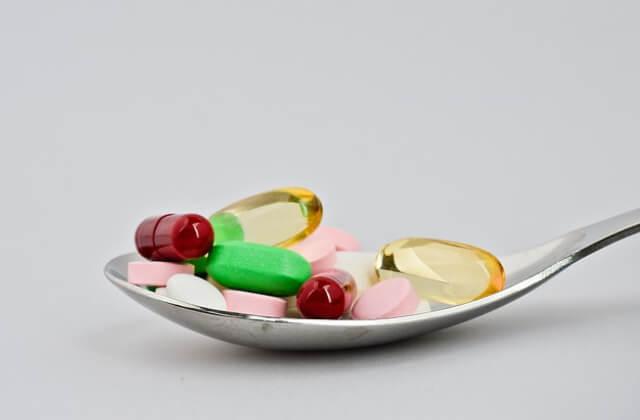 覚醒剤・薬物の種類