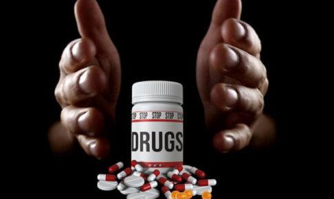 風俗で覚醒剤・薬物をしている客が来た時の特徴と対処法
