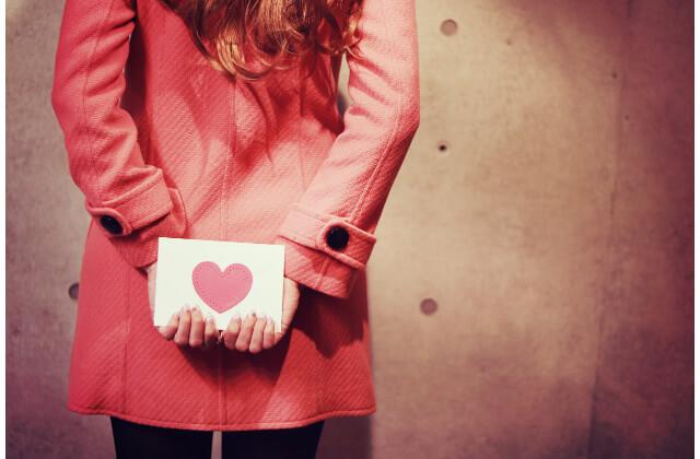 もうすぐバレンタイン♡