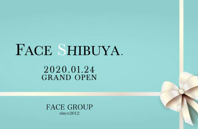 渋谷 FACE
