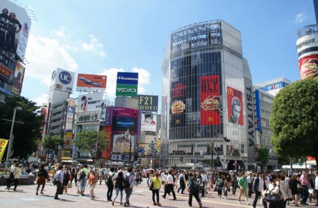 渋谷エリアの店舗型ヘルスの高収入アルバイト情報